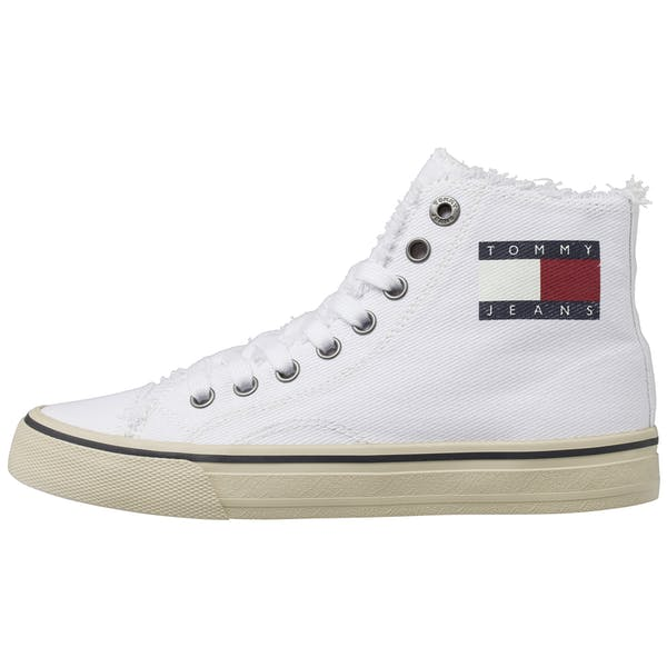 Tommy Jeans Hightop Women's Shoes