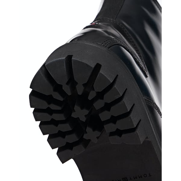 Tommy Hilfiger Iconic Polished Damen Stiefel