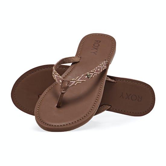 Roxy Janel Ladies Sandals