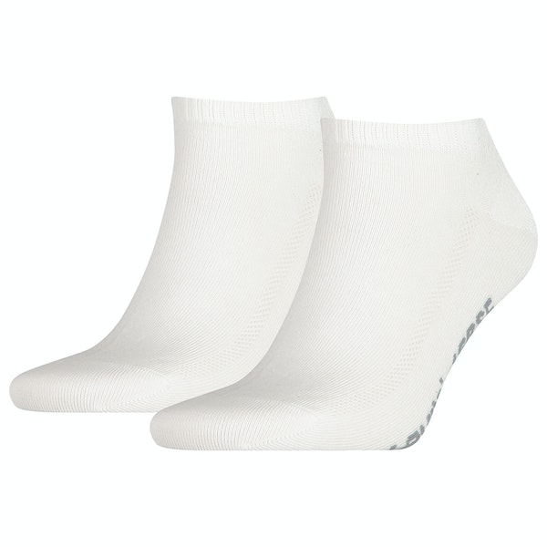 Levi's 2 Pack 168 Low Cut Socks