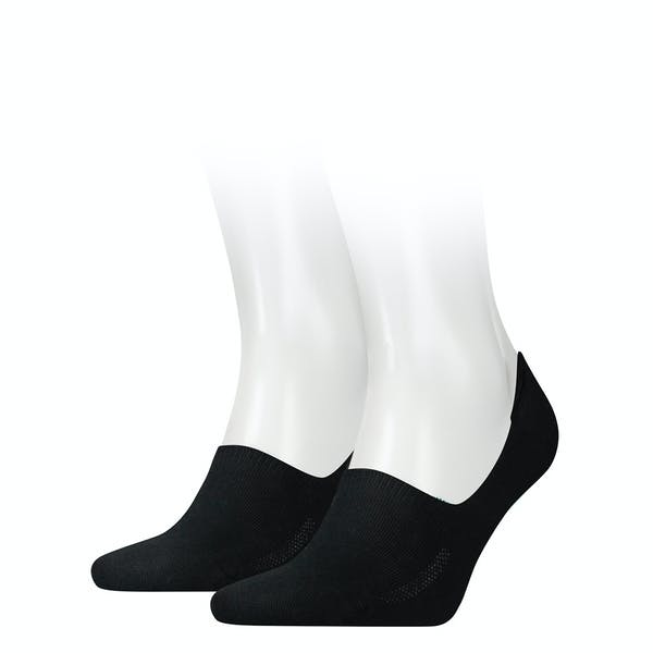 Levi's 2 Pack 168 Low Rise Socks