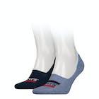 Levi's Low Rise Sportswear Logo Socks