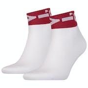 Levi's Mid Cut Lazy Tab Socks