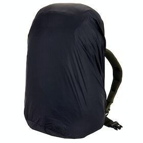 Snugpak Aquacover 70L Rucksack Cover - Black
