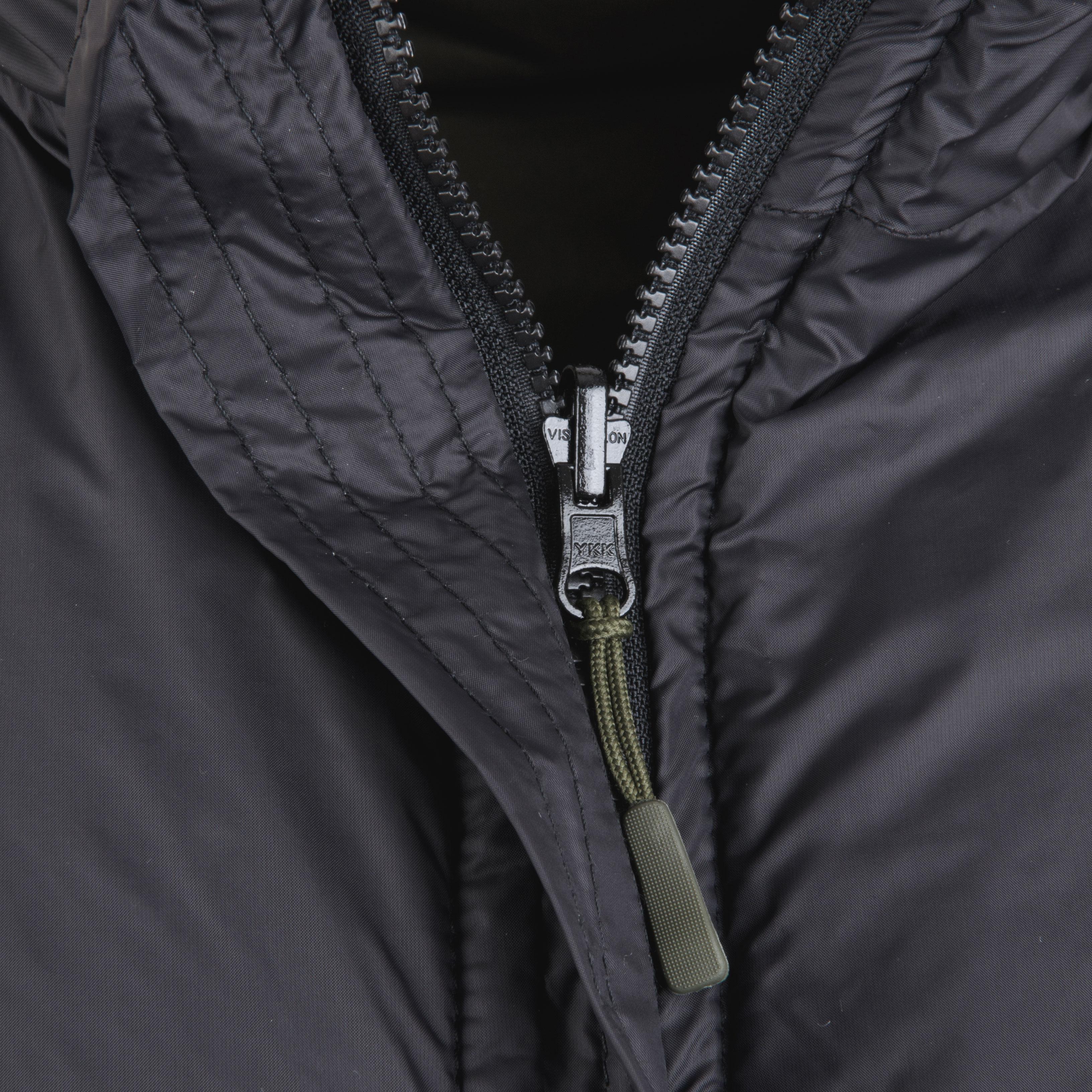 Snugpak Sleeka Reversible Jacket//Coat ® Lightweight Windproof Water Repellent