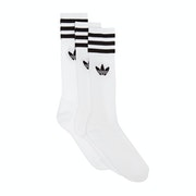 Fashion Socks Adidas Originals Solid Crew