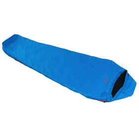 Snugpak Travelpak 2 Sleeping Bag - Electric Blue