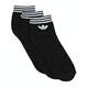 Adidas Originals Trefoil Ankle Stripe Fashion Socks