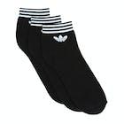 Adidas Originals Trefoil Ankle Stripe Socks
