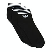Adidas Originals Trefoil Ankle Stripe Socken