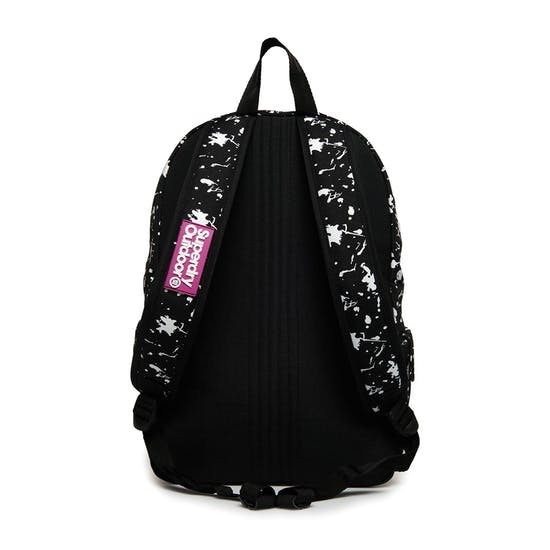 Superdry Print Edition Colour Change Montana Womens Backpack