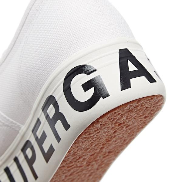Superga 2790 Cotw Outsole Lettering Shoes