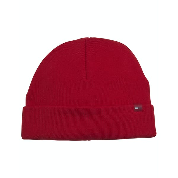 Tommy Jeans Flag Short Women's Beanie