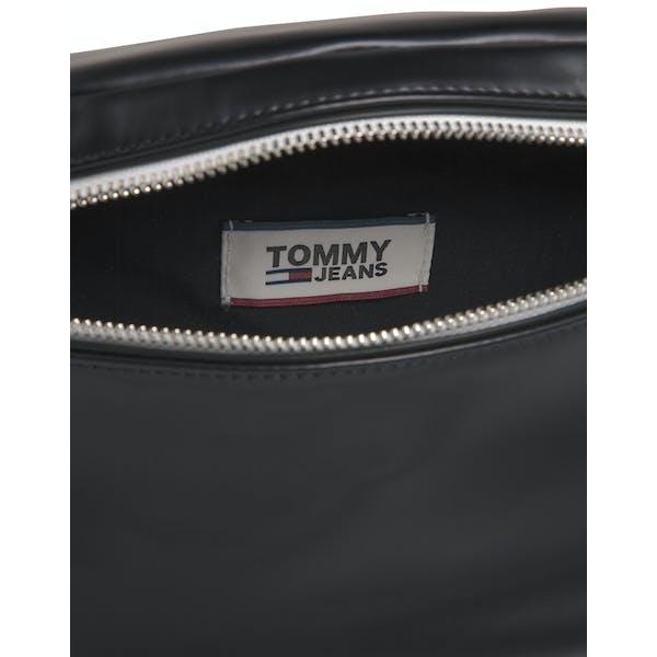 Tommy Jeans Logo Tape Pu Women's Bum Bag