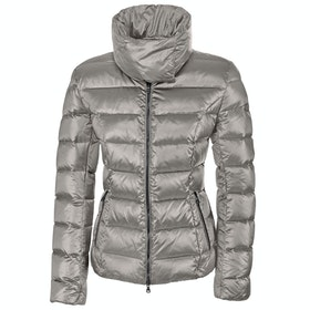 Pikeur Amber Ladies Riding Jacket - Silver Grey