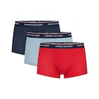 Tommy Hilfiger 3 Pack Low Rise Trunk Boksershorts