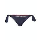 Tommy Hilfiger Cheeky Side Tie Bikini Bottoms