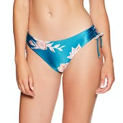 Roxy Ri Mo Mod Bot J Bikini Bottoms