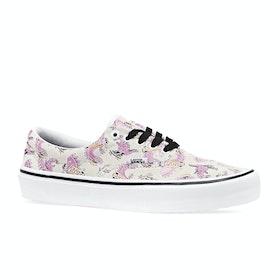 Vans Era Pro Shoes - Vanosaur White