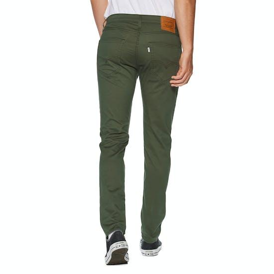 Jeans Levis 512 Slim Taper Fit