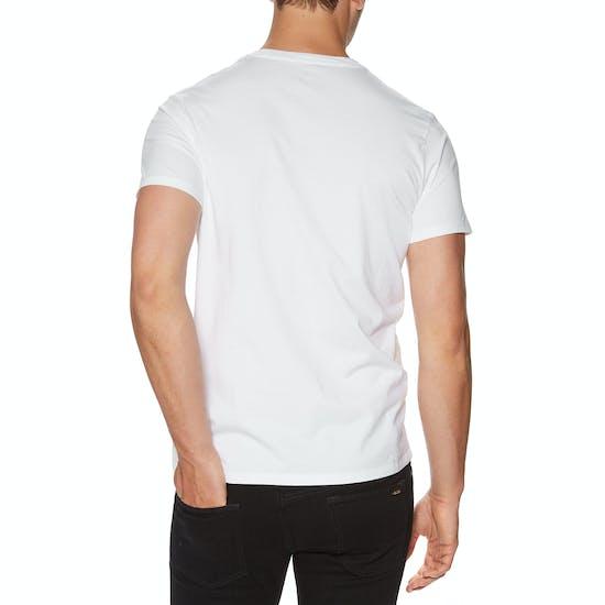 T-Shirt à Manche Courte Levi's Housemark Graphic