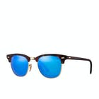 Ray-Ban Clubmaster Mens Sunglasses