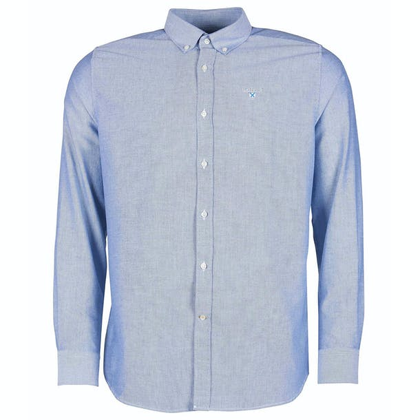 Barbour Oxford 3 Tailored Mens Shirt