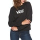 Vans Flying V Boxy Crew Womens Sweater