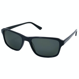 Barbour Sun 018 Sunglasses - Black