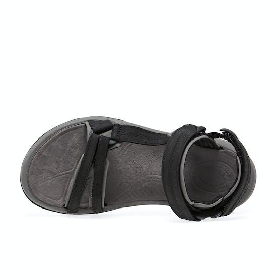 Teva Terra Fi lite Leather Womens Sandals