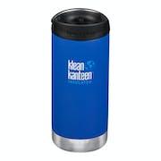 Klean Kanteen Tkwide 355ml (w/café Cap) Flask