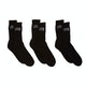 Vans Classic Crew 3 Pack Boys Fashion Socks