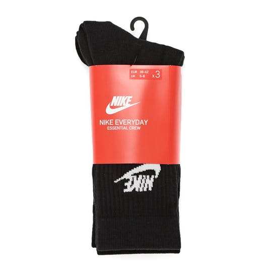 Calze Nike SB Essential Crew 3 Pack