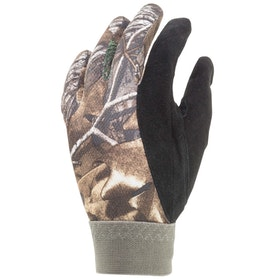 Sealskinz Solo Camo Shooting Glove Gloves - Realtree Xtra Beige Black