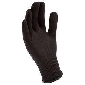 Sealskinz Solo Merino Gloves - Black