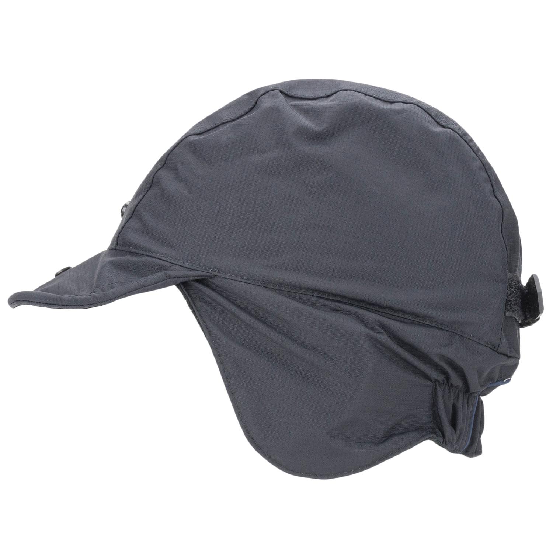 Sealskinz Mens Waterproof Cap Black One Size