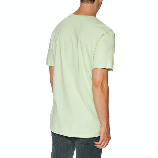 Hurley One And Only Solid Mens Short Sleeve T-Shirt