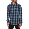 Superdry Workwear Skjorte - Blue Check