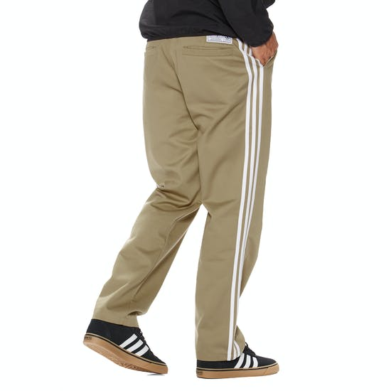Adidas Striped Chino Pant