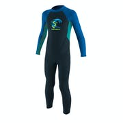 Muta subacquea Bambini O Neill Toddler Reactor II 2mm Back Zip