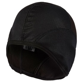 Sealskinz Windproof All Weather Skull Beanie - Black