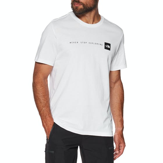 348720678 The North Face Mens T-Shirts   Short & Long Sleeve - Surfdome