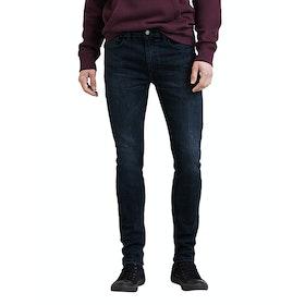 Levi's 519™ Extreme Skinny Fit Jeans - Rajah Adv
