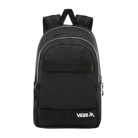 Vans Lizzie Skate Backpack - Black
