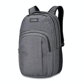 Dakine Campus L 33l Backpack - Carbon Ii