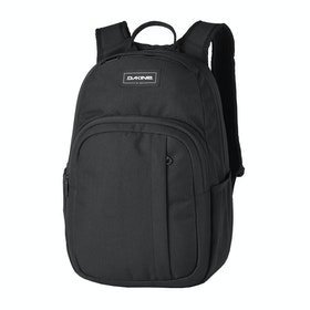 Dakine Campus S 18l Backpack - Black Ii