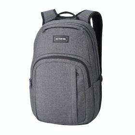 Dakine Campus M 25l Backpack - Carbon Ii