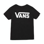 Camiseta de manga corta Boys Vans Classic