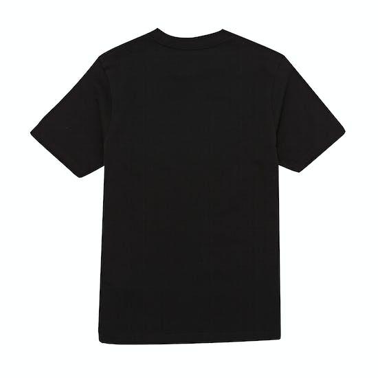 Vans Print Box Youth Boys Short Sleeve T-Shirt