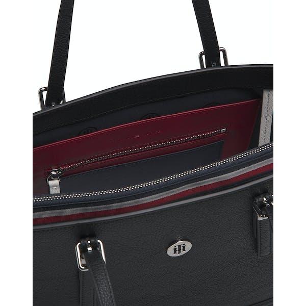 Tommy Hilfiger Honey Medium Tote Women's Handbag